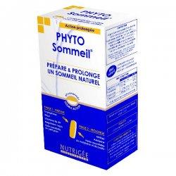 PHYTO SOMMEIL - 60 COMPRIMES - ENDORMISSEMENT - NUTRIGEE
