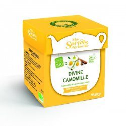 Divine camomille - 20 sachets - Fitoform