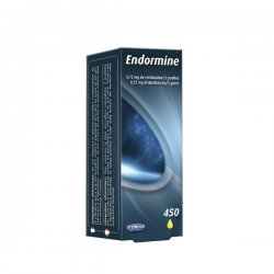 ORTHONAT - ENDORMINE 450 gtes
