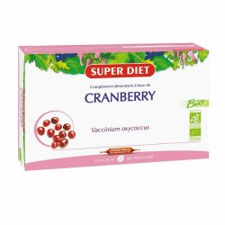 SUPER DIET - CRANBERRY